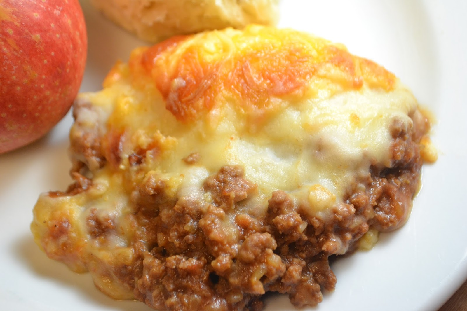 Tip garden grams sloppy joe skillet supper it certainly had a lifelong impact on her cooking she could whip up a dinner for any crowd stopping in in no time and seemingly out of nothing forumfinder Images