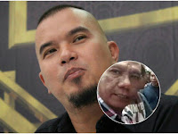 "Cadas! Dilaporkan Pendukung Ahok, Pengacara Ahmad Dhani: ""Kan sudah minta maaf"""