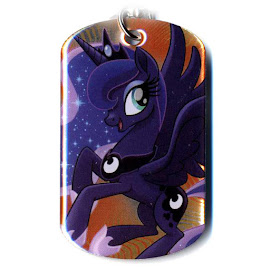 My Little Pony Princess Luna My Little Pony the Movie Dog Tag