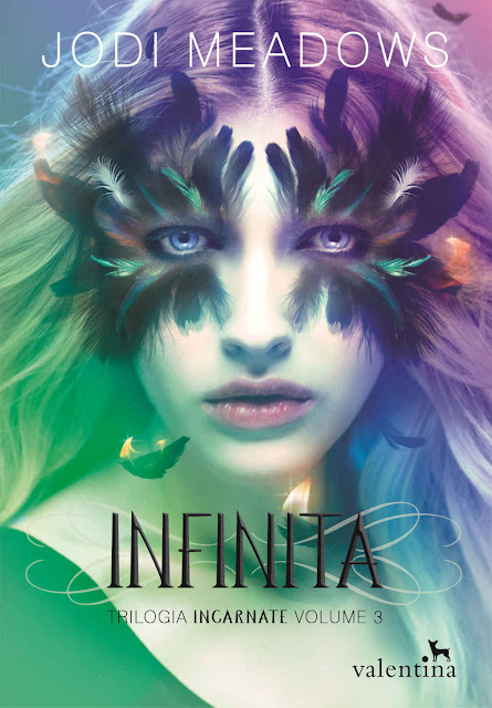 Infinita Jodi Meadows