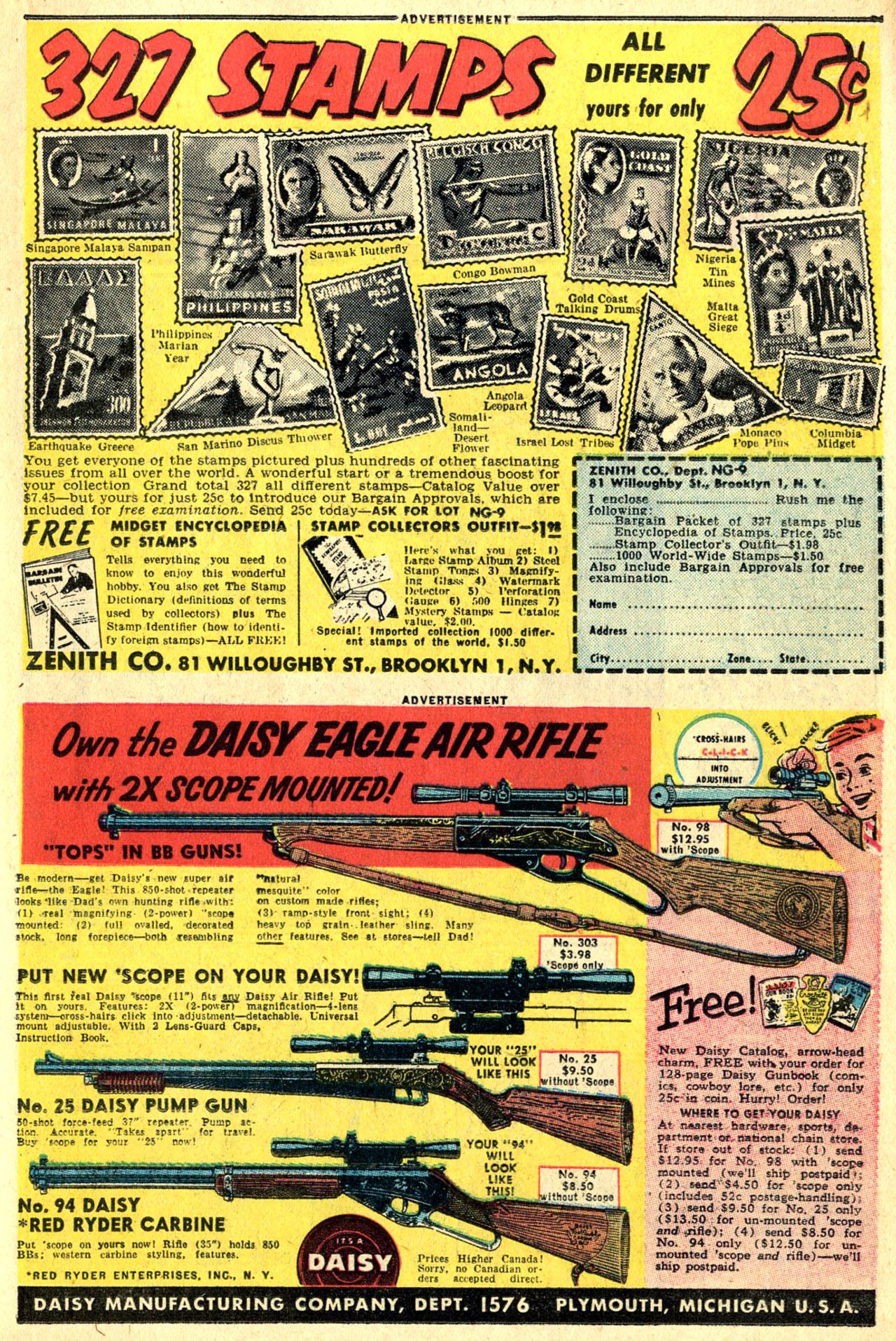 Read online Detective Comics (1937) comic -  Issue #236 - 15