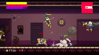 Superepic The Entertainment War Game Screenshot 8