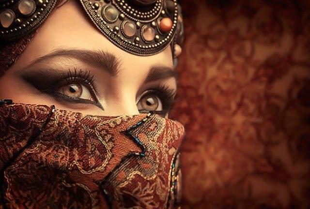 Секреты обольщения от восточных женщин