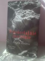 """Ángela Becerra """"Przedostatnie marzenie"""", fot. paratexterka ©"""