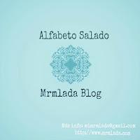 ALFABETO SALADO