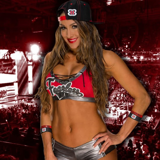 Nikki Bella Doesn't Think The Bellas Receive Enough Credit For Starting The Women's Revolution