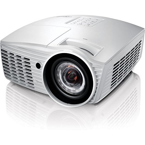 Discount 50% Off| Optoma EH415ST Projector - Just $946 @Television & Video  [Best Price] TV Home Theater Big Sale