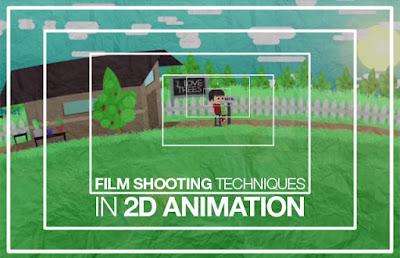 Teknik Pengambilan Gambar untuk Film Animasi 2D - Hog Pictures