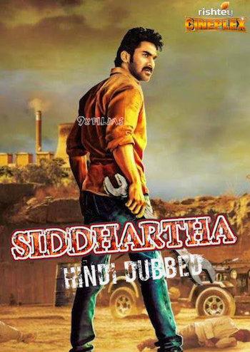 Siddarhta 2018 Full Movie Hindi Dubbed Download