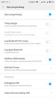 Cara Root + Pasang TWRP + Fix 4G Xiaomi Redmi 3/3 pro Terbaru