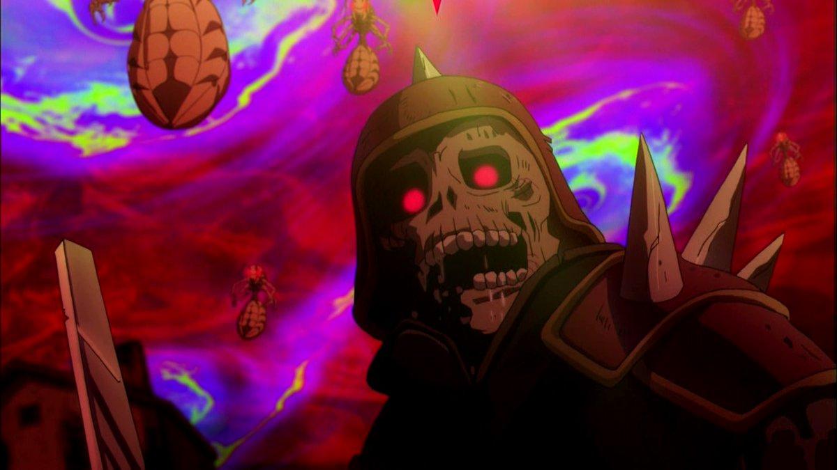 アニメ「盾の勇者の成り上がり」3話感想:盾勇者は信頼を、火力職は王の報酬を勝ち取ると・・・