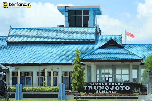 Bandar Udara Trunojoyo Sumenep