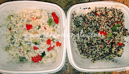 Al Natural comida vegetariana sin gluten