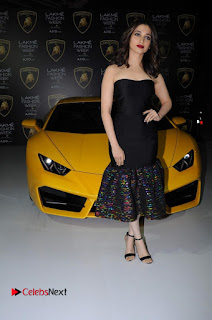 Actress Tamanna Latest Stills in Black Dress at Lakme Fashion Week Summer Resort 2017  0017.jpg