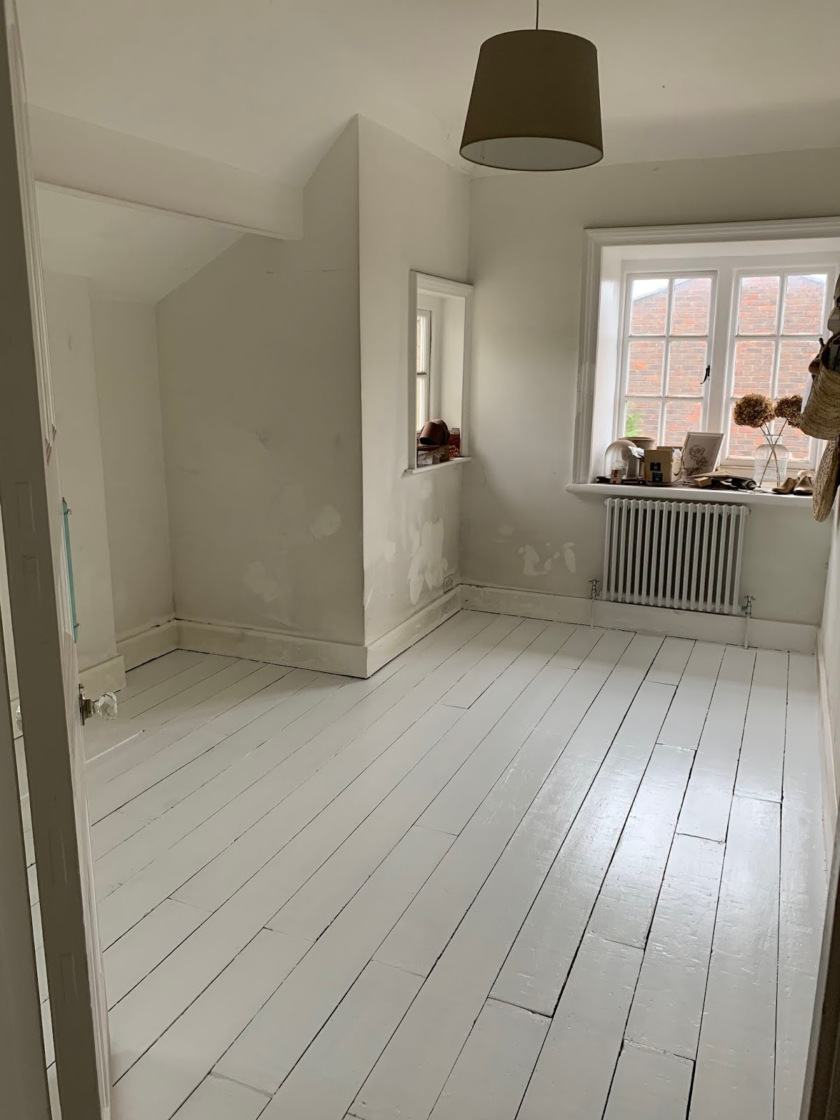 We Ve Been Busy Starting Our New Renovation Project Over The Past Of Weeks And It S A Super Exciting One Nursery For Baby Bee