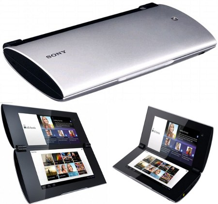 Sony Second Tablet P Review