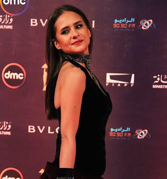 الصور الكاملة: مهرجان القاهرة السينمائى 39 ( 30 صورة )