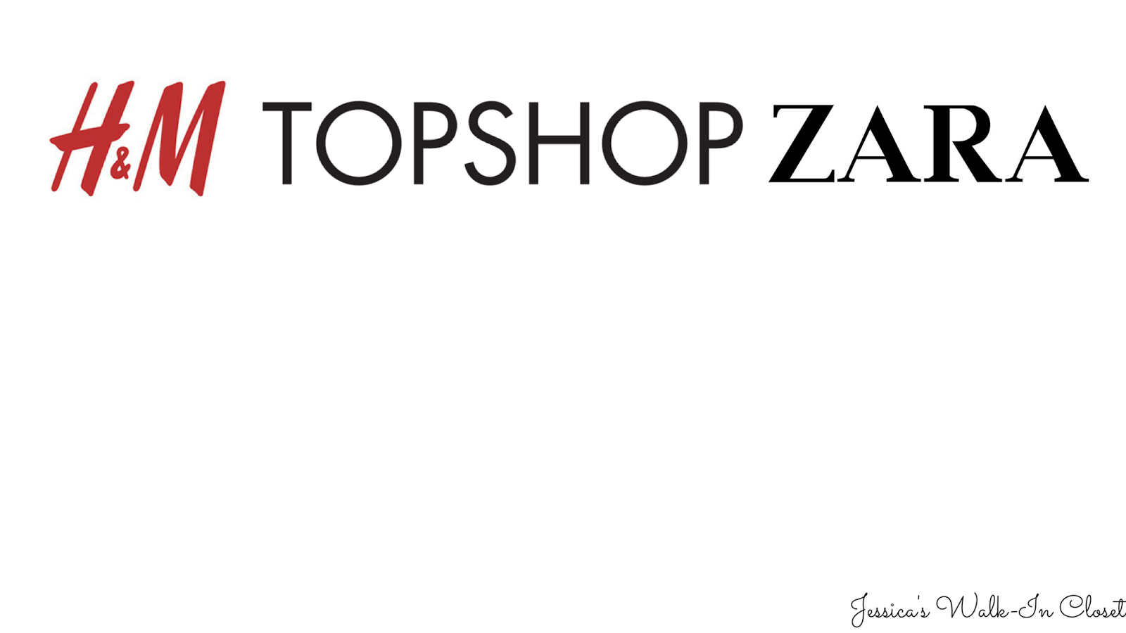 topshop strategies Consumers will now be able to get their hands on the s/s17 topshop unique collection straight after the runway show wgsn reports.