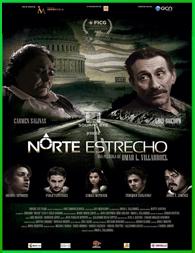 Norte estrecho (2014) | 3gp/Mp4/DVDRip Latino HD Mega
