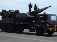 Video: Mantap Inilah Kehebatan Senjata Skyshield Indonesia yang Akan Ditempatkan di Natuna