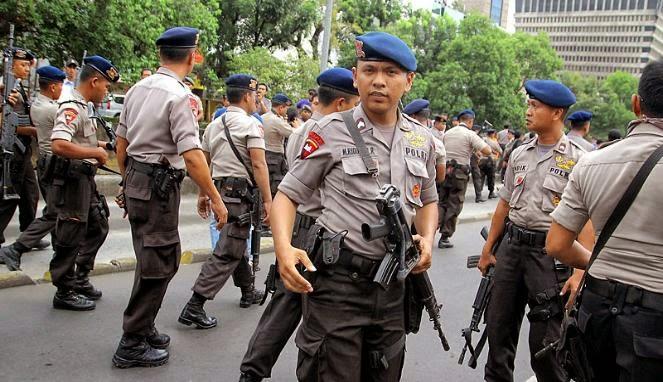 Penerimaan Sipil Tni Tahun 2013 Tentara Nasional Indonesia Wikipedia Bahasa Indonesia Polri 2015 Jadipolisicom Tips Jadi Polisi Tamtamabrigadirsipss