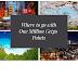 Travel |  1 Million GetGo points Take You To These Places...