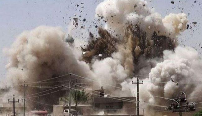 Το έκαναν: Χτύπησαν τη Συρία - Αρκετοί νεκροί και τραυματίες