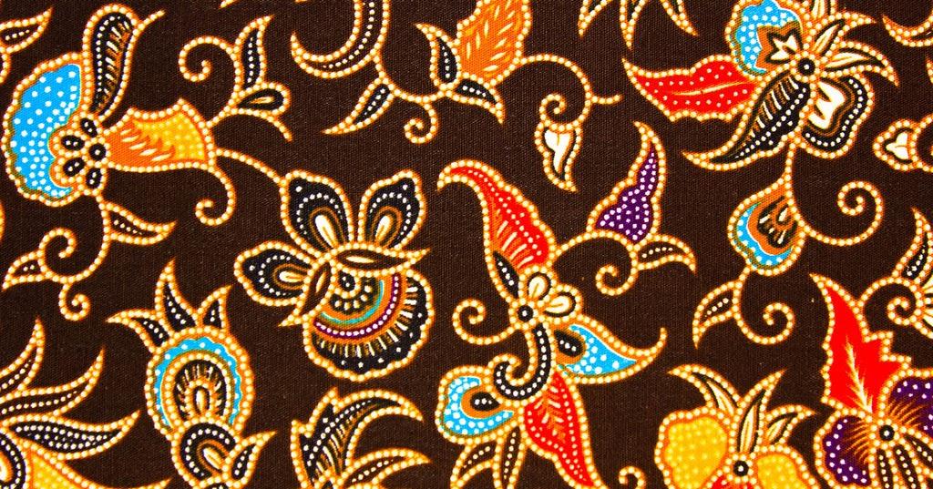 Batik Indonesia   Christina.aa