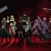 21 Kelompok Dalam Anime Paling Keren, Misterius, Sadis dan Kuat Yang Paling Banyak Disukai Pencinta Anime