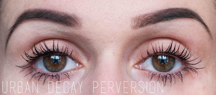 Urban Decay Perversion review