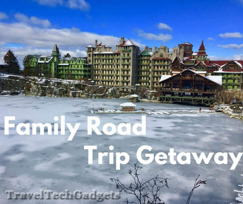 Family road trip getaway to snowy hudson valley travel for Hudson valley weekend getaway