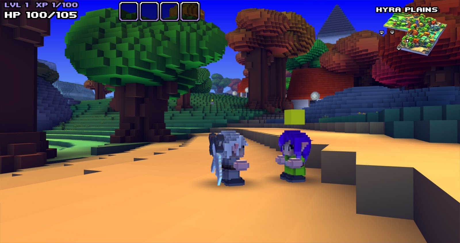 Cube World Kostenlos Download