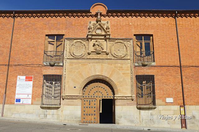 Hospital de la Piedad, Benavente, Zamora