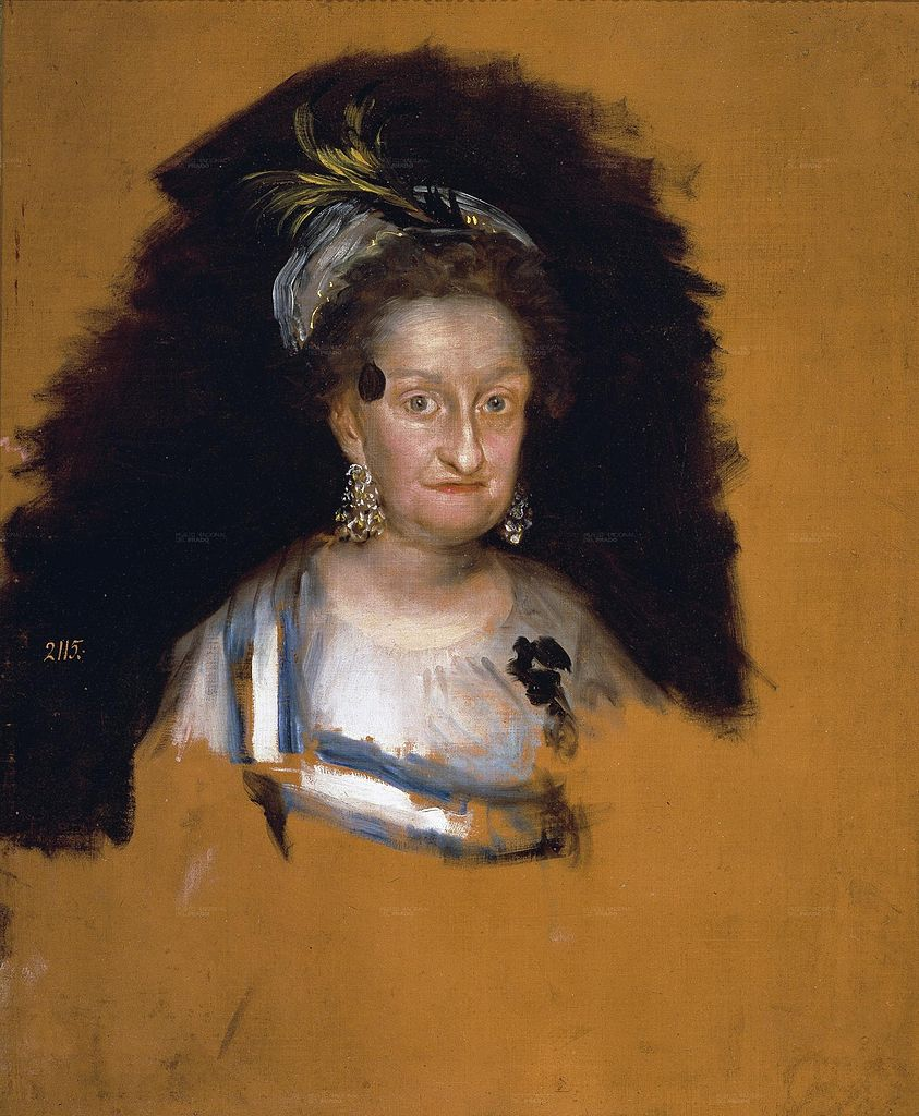 a biography of jose de goya y lucientes Francisco josé de goya y lucientes 1746–1828, spanish painter and graphic  artist goya is generally conceded to be the greatest painter of his era early life .