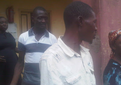 man steal baby food shoprite lagos