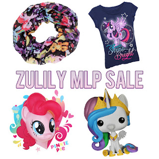 New 3-Day MLP Sale at Zulily