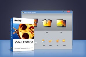Download ImTOO Video Editor 2.2