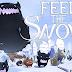 طريقة تحميل لعبة Feel The Snow - Early Access