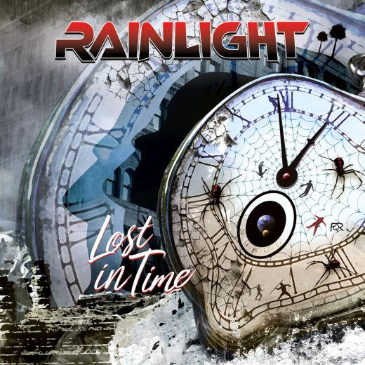 RAINLIGHT - Lost In Time (2018) full