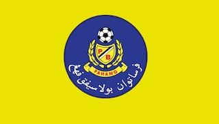 Piala AFC: Pahang Dilarang Mohon Lesen Kelab AFC 2 Tahun