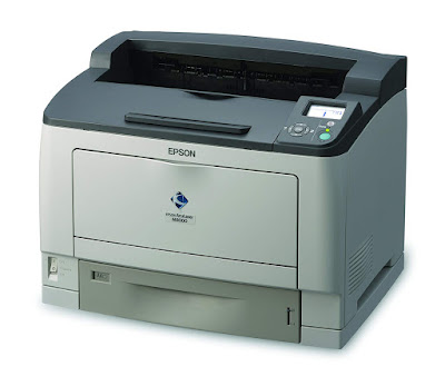 N Series is 1 of the fastest Epson printer Epson AcuLaser M8000N Driver Downloads