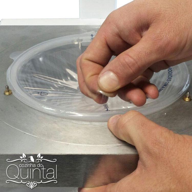 Sulpack SPO Mix: selagem perfeita para pote em PP