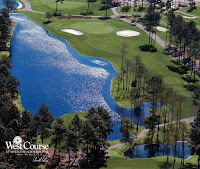 Myrtle Beach National West Course