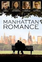 Manhattan Romance (2015) online y gratis