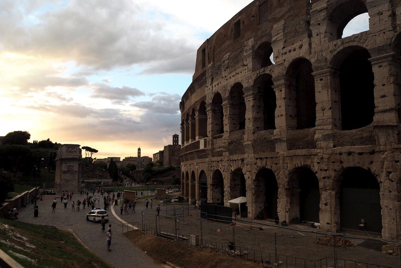 ROME DIARY II. 42