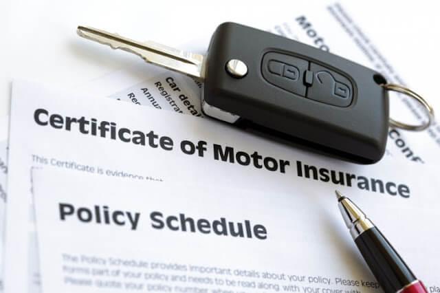 2018 Super Car Insurance