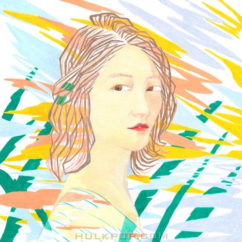 Song Eunjie – 허밍버드 – Single