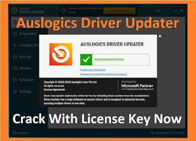 Auslogics driver updater 1. 18 + ключ лицензии / скачать бесплатно.