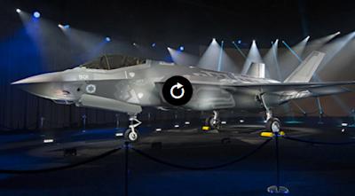 En un acto celebrado en la sede de Lockheed Martin en Texas, Israel recibió su primer F-35 jet de la cautela de los EE.UU., por lo que la IAF la primera fuerza aérea en el Oriente Medio que posee la aeronave de combate avanzados.