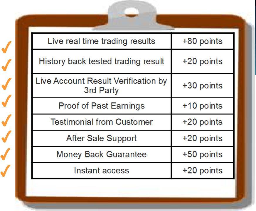 Forex affiliate program earnings